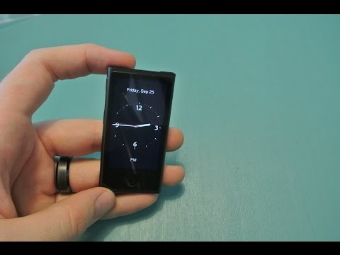 iPod Nano Unboxing/Setup and Channel Updates!