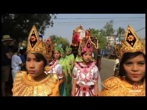 Myanmar (Burma), Travel Documentary