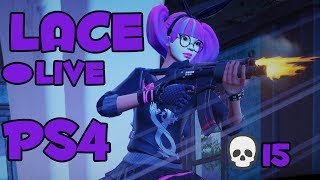 New Lace skin /Fortnite lace skin / Lace Fortnite / Road to 300 Subscribers