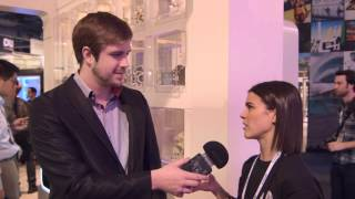 3D Printing Candy With 3DSystems - CES 2014