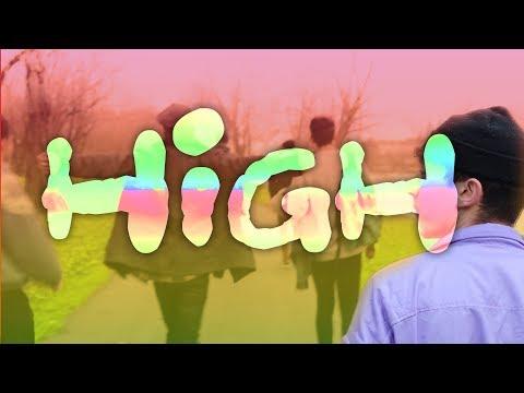 Saan - High (Clip Officiel)
