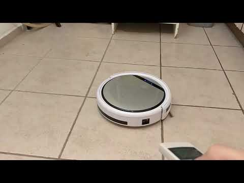 From Gearbest and Discount Coupon code ILIFE V5 Intelligent Robotic Vacuum Cleaner Test