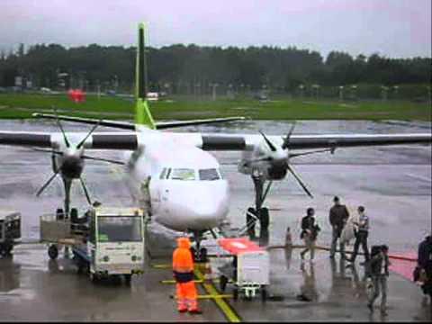 Airport Moments - Tallinn (TLL)