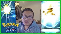 100% ABRA entwickelt & auf Max gepushed! - was soll ich pushen?! Pokemon Go!