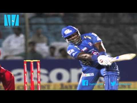 Mumbai Indians Vs Highveld Lions Full Match Highlights HD