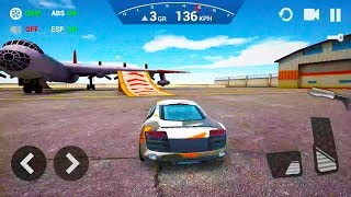 Ultimate Car Driving Simulator 2018 Gameplay | Android Games 2018 | Droidnation