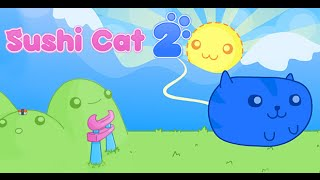 Armor Games - Sushi Cat 2 Walkthrough