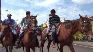 Repeat youtube video DOCUMENTÁRIO   Registro  Cavalgada e Queima do Alho   Planura  MG