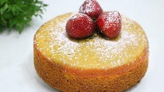 """""""আমের কেক"""" নরম তুলতুলে ভীষণ মজার এই কেক একবার খেলে মুগ্ধ হবেন II Mango Soft Cake Recipe"""