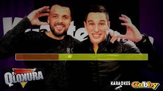 Q' LOKURA - LA PUPERA - KARAOKES GABBY