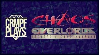 Chaos Overlords - Episode 0 - Pilot
