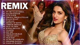 Best Hindi Remix Songs 2021 - Nonstop Dj Party Mix   Latest Bollywood Remix Songs 2021