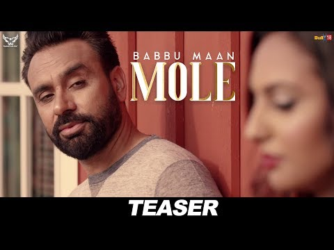 Babbu Maan - Mole : Teaser | Ik C Pagal | Releasing on 13 Jan 2019 Mp3