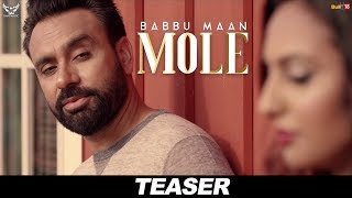 Babbu Maan Mole : Teaser | Ik C Pagal | Releasing on 13 Jan 2019