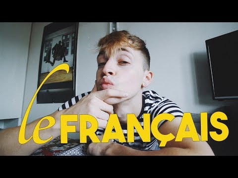 HOW TO SOUND FRENCH WHEN YOU SPEAK FRENCH