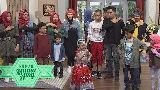 Download Video Gen Halilintar Sampai Bengong Lihat Anak Kecil Jago Joget India!  - Rumah Mama Amy (14/11) MP3 3GP MP4