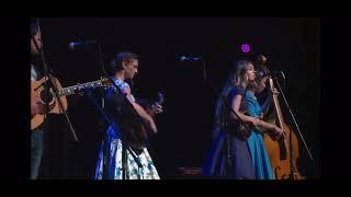 """Blue Night""   The Burnett Sisters Band & Colin Ray"