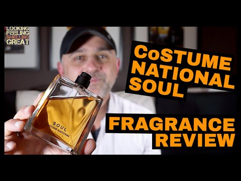 Costume National Soul Review + Full Bottle USA Giveaway