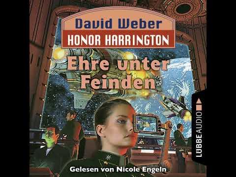 Ehre unter Feinden (Honor Harrington 6) YouTube Hörbuch Trailer auf Deutsch