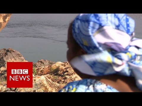 CAR: 'Our children were raped by peacekeepers' - BBC News