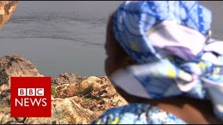 CAR  'Our children were raped by peacekeepers'   BBC News