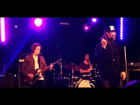 Reef - Naked. Live at O2 Academy Oxford December 2018 Mp3