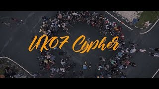 DEHRADUN'S BIGGEST ARTIST MEETUP | UK07 SE | HIP HOP CYPHER | HIGHLIGHT FILM