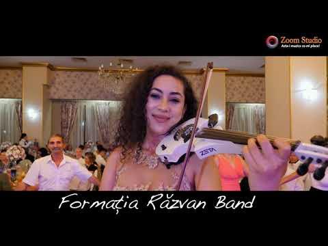 Formatia Razvan Band Valcea - Hore si Sarbe LIVE ca la Nunta 2018