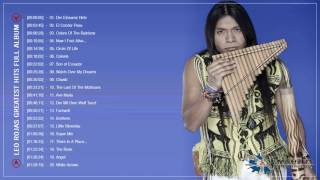 Video Leo Rojas Greatest Hits Full Album 2017 | Leo Rojas Best Songs download MP3, 3GP, MP4, WEBM, AVI, FLV Desember 2017