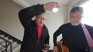 Одиннадцатый этаж с Арсеном Курбановым