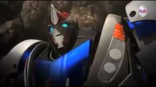 "Transformers Prime: Beast Hunters Final Season Trailer - ""A New Prime"""