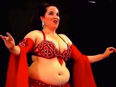 Beautiful chubby girl dance and strips 4