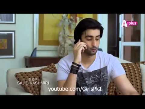 Khuda Dekh Raha Hai   New Drama By Aplus   HD Promo ...