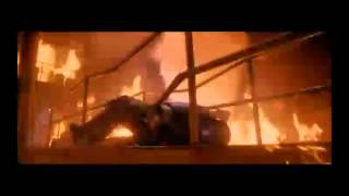Вырезки из фильмов с участием Пожарных