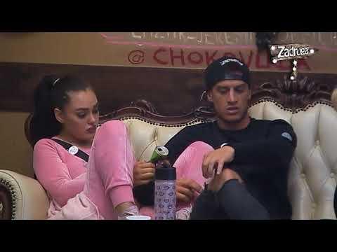 Zadruga 2 - Marija Kulić kritikuje David Dragojevića - 13.04.2019.