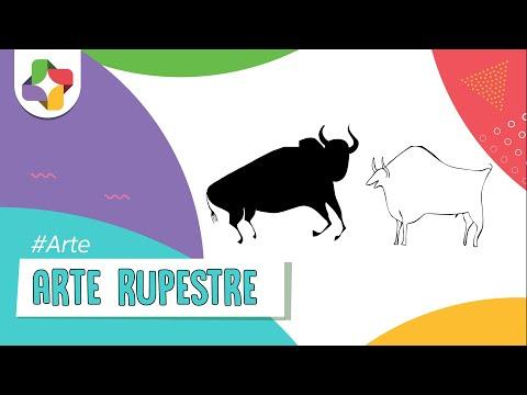 Rupestre - Historia del Arte - Educatina