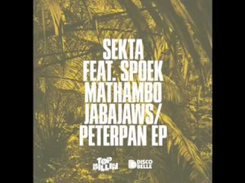 SEKTA FEAT. SPOEK MATHAMBO - JABAJAWS