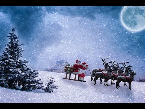 Silent Night (Vocals) - Free Christmas mp3 download