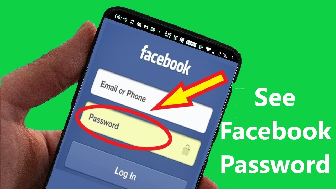 Phone m mobile login in facebook How to