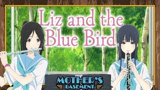 Liz And The Blue Bird - KyoAni's Musical Masterpiece