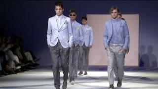 Giorgio Armani - 2011 Spring Summer - Menswear Collection