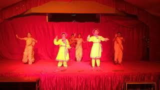 Malhari Malhari Dance Performance