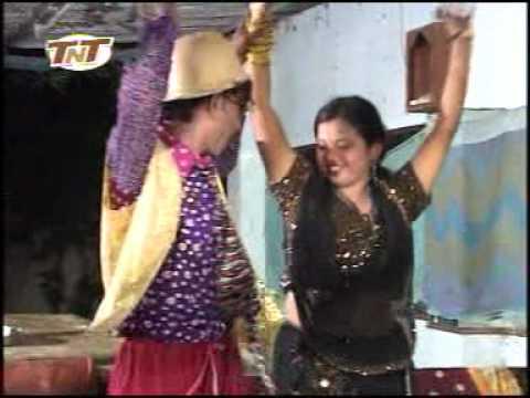 Ek Se Badh Ke Ek Dekhali- Bhojpuri Comedy Romantic Song