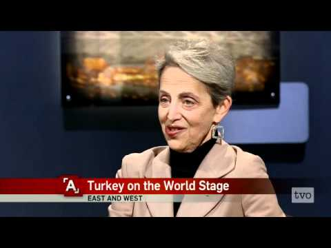 Janice Stein: Turkey on the World Stage