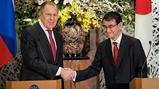 Serguéi Lavrov amenaza a Reino Unido