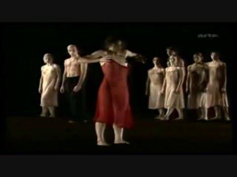 Le Sacre Du Printemps by Pina Bausch Wuppertal Dance