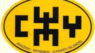Almogaren Guanche Bereber