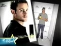 Access Hollywood featuring Andy Roddick as the face of Lacoste Challenge men's scent!