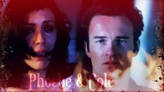 Cole & Phoebe | Танцуй в последний раз