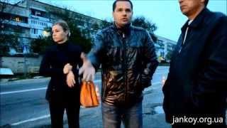 Смертельное ДТП в Джанкое 2 октября 2013.  Новости(, 2013-10-03T04:35:02.000Z)